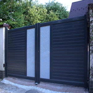 Types of Gates That Seek Automatic Barrier Gate Repair in Miami