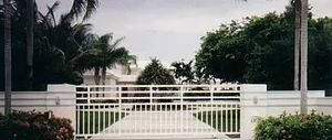 Benefits of Installing Automatic Gates and Security Access Control System