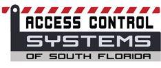 Access Control Systems in Miami, Florida