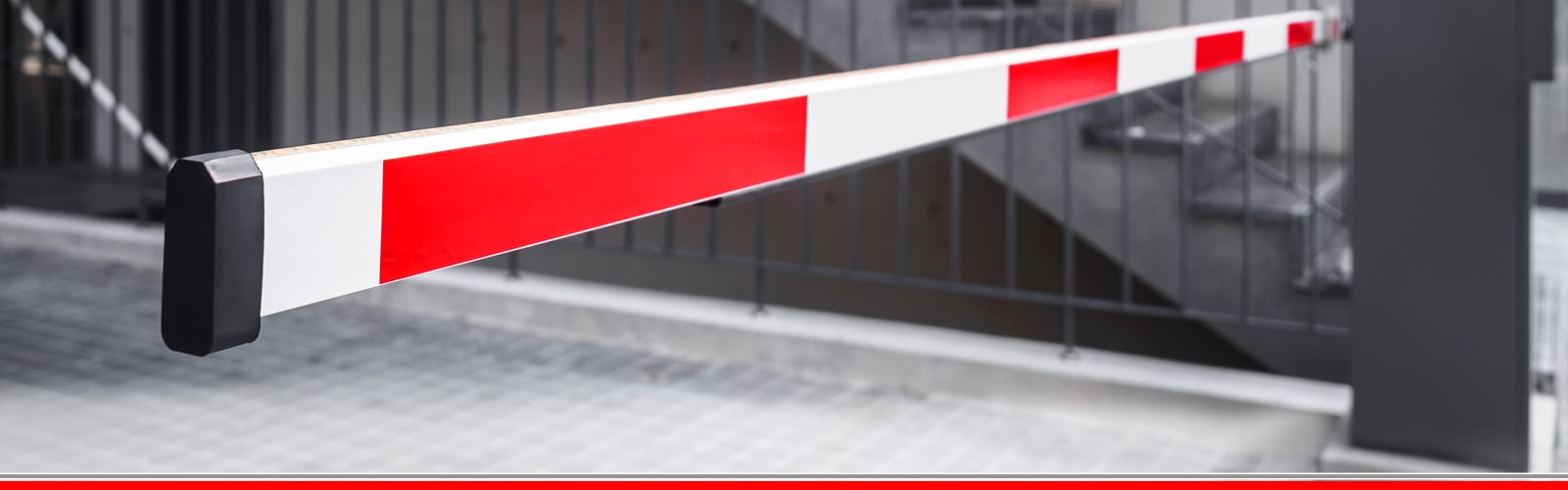 barrier-arm-gate