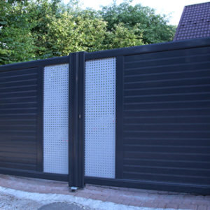 Why Is It Important To Install Electric Gates In Your House?