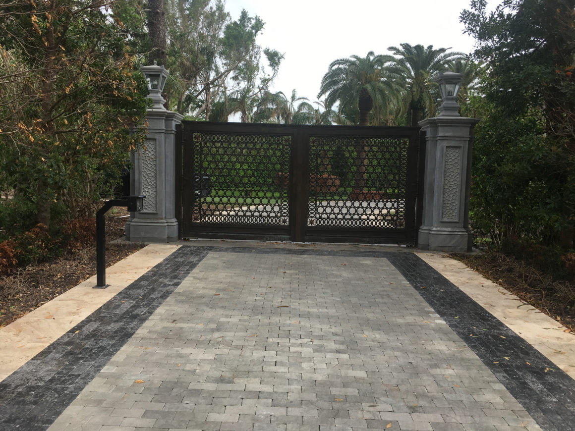 Common Causes for Automatic Gate Malfunction or Breakdown in Miami