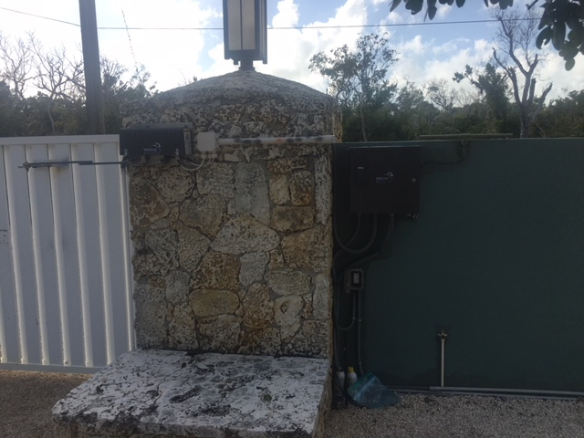 How Electric Gates Help Enhance Residential and Commercial Security