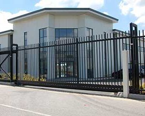Access Control Systems – Highly Recommended for Commercial Gate Repair in Miami