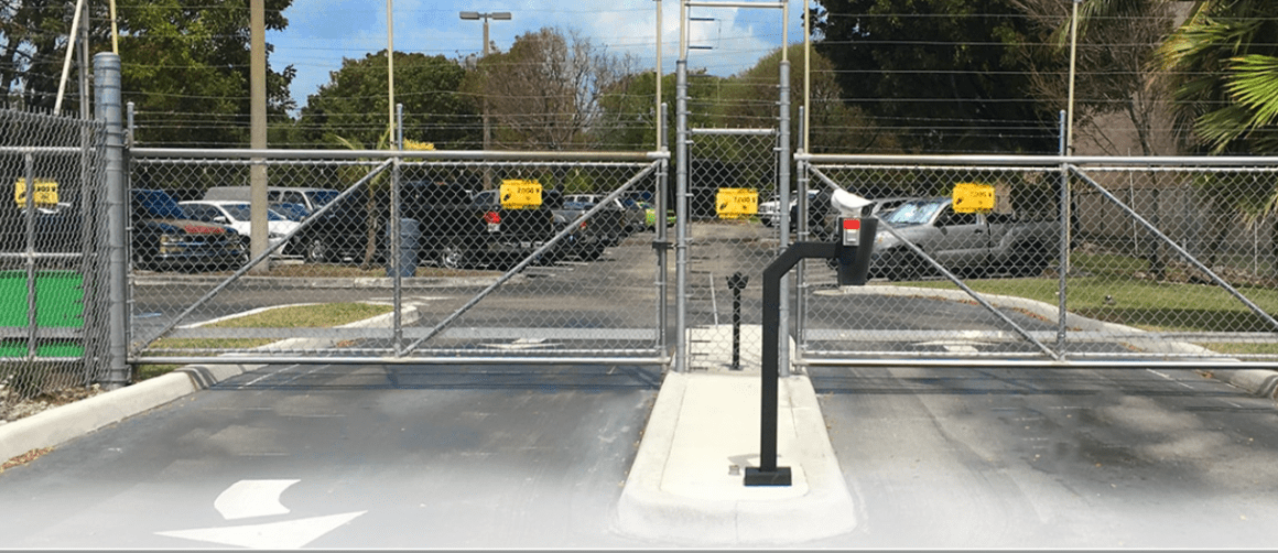 Access Control Systems in Miami – The Right Choice for Your Place